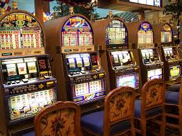 Here are the tricks to play online slots without capital